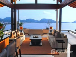 6 Bedrooms Property for sale in Patong, Phuket Villa Cruise