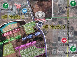 Studio Nhà mặt tiền bán ở An Điền, Bình Dương bán nhà Oasis city trung tâm KCN Mỹ Phước 4 Bến Cát, Bình Dương, liên hệ: 0967.674.879 Trí Võ
