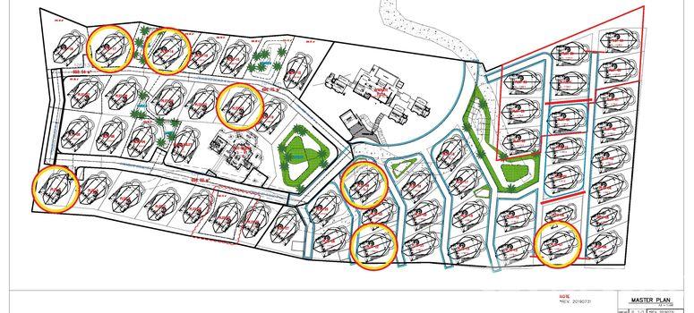 Master Plan of Samui Green Laem Set - Photo 1