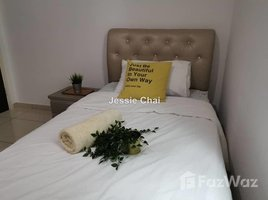 Johor Pulai Iskandar Puteri (Nusajaya) 2 卧室 住宅 租