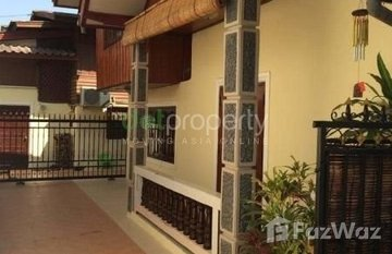 3 Bedroom Serviced Apartment for rent in Anou, Vientiane in , Vientiane