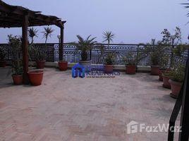 Cairo 3 Floors Penthouse With Pool Rent In Maadi Sarayat 5 卧室 顶层公寓 租