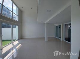 3 Bedrooms Townhouse for sale in Wang Thonglang, Bangkok SPACE Ladprao – Mengjai