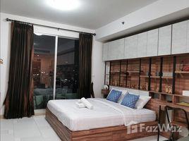 Studio Condo for sale in Bang Lamphu Lang, Bangkok Supalai River Place