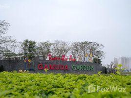 3 Bedrooms Apartment for sale in Yen So, Hanoi Gamuda City