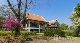 Available Units at Pavana Chiang Mai