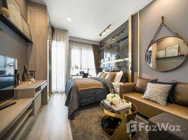 Studio Property for sale in Phra Khanong Nuea, Bangkok Knightsbridge Prime Onnut