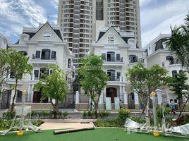 胡志明市 Thanh My Loi Bán gấp biệt thự Victoria Village góc sân vườn, view cực đẹp 开间 别墅 售