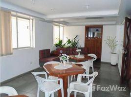 巴拉那州 Matriz Curitiba, Paraná, Address available on request 1 卧室 房产 租