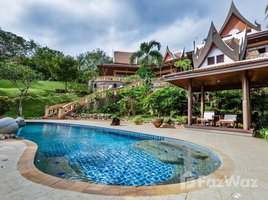 7 Bedrooms Property for sale in Choeng Thale, Phuket Vichuda Hills