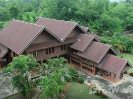 N/A Land for sale in Mon Pin, Chiang Mai Land For Sale With Teak Wooden House