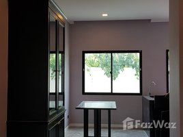2 Bedrooms Townhouse for sale in Suthep, Chiang Mai Believe Nimman Wing 41