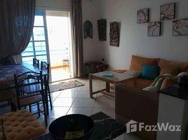 1 غرفة نوم شقة للبيع في NA (Martil), Tanger - Tétouan appartement a vendre proche de la mer