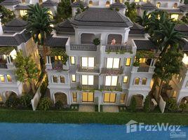 Studio Villa for sale in Vinh Niem, Hai Phong Chính chủ bán biệt thự song lập dự án Vinhomes Cầu Rào 2, Ngọc Trai, 226m2, 10,2 tỷ. LH: +66 (0) 2 508 8780