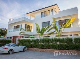 6 Bedrooms Villa for rent in Maenam, Koh Samui Ban Tai Estate