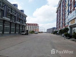 7 Bedrooms Villa for rent in Preaek Lieb, Phnom Penh Flat For Rent at National Road 6A (Prek Leap).