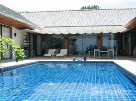 4 Bedrooms House for rent in Rawai, Phuket Leela Villa