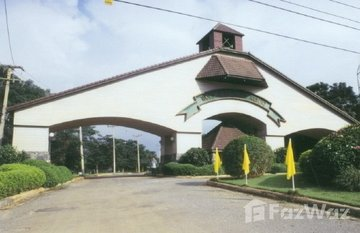 Wood Park Home Resort in Nong Sarai, Nakhon Ratchasima