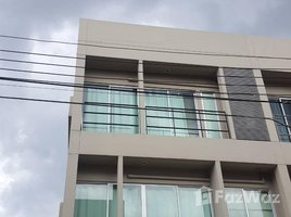 3 Bedrooms Townhouse for sale in Suan Luang, Bangkok Noble Cube