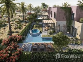 3 Bedrooms Property for sale in Al Jurf, Abu Dhabi Unparalleled Quality Living : A Natural Masterpiece