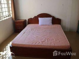 Дом, 3 спальни в аренду в Tuol Svay Prey Ti Muoy, Пном Пен 3 bedrooms Villa For Rent in Chamkarmon