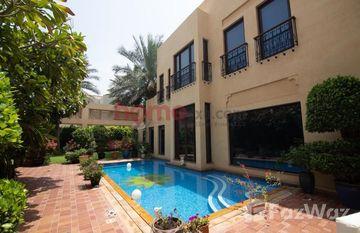 Umm Suqeim 1 Villas in Umm Suqeim 2, Dubai