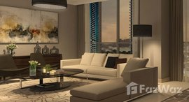 Available Units at Dubai Creek Residence - South Towers