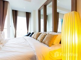 1 Bedroom Condo for sale in Na Chom Thian, Pattaya Nam Talay Condo