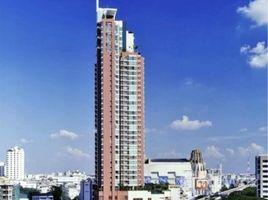 3 Bedrooms Condo for sale in Khlong Tan Nuea, Bangkok Fullerton Sukhumvit
