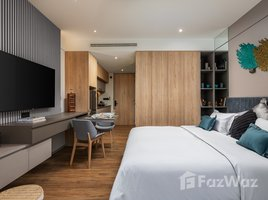 Studio Condo for sale in Choeng Thale, Phuket Layan Green Park