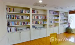 Photos 1 of the Library / Reading Room at Langsuan Ville
