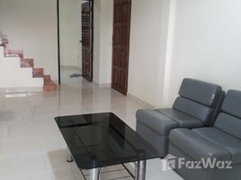 2 Bedrooms Townhouse for rent in Nong Prue, Pattaya 2 Storey Townhouse Near South Pattaya Intersect