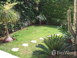 4 غرف النوم فيلا للبيع في Sale Banlie, Rabat-Salé-Zemmour-Zaer Villa de charme à vendre