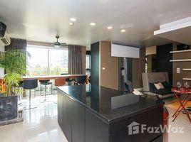 3 Bedrooms Condo for sale in Khlong Tan Nuea, Bangkok The Clover