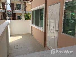 3 Bedrooms House for sale in Lat Sawai, Pathum Thani Phanason Villa Klong 4