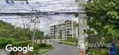 Street View of Hilltania Condominium