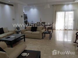Cairo LUXURY APARTMENT RNET SHARE POOL IN MAADI SARAYAT 3 卧室 房产 租
