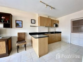 2 chambres Immobilier a vendre à Nong Prue, Chon Buri View Talay 1