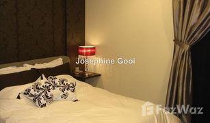 4 Bilik Tidur Apartmen untuk dijual di Sungai Buloh, Selangor Tropicana