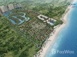 慶和省 Cam Hai Dong Chỉ 3.5 tỷ sở hữu biệt thự nghỉ dưỡng Novabeach Cam Ranh Bãi Dài. Mở bán Đ1, LH: +66 (0) 2 508 8780 2 卧室 别墅 售