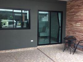 2 Bedrooms Townhouse for sale in Nong Prue, Pattaya Nakarasiri Lake View