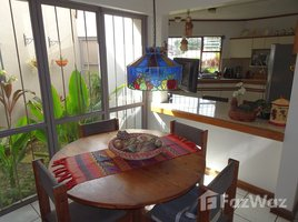 San Jose 2-Storey House in Guaria Oriental for Sale 4 卧室 屋 售