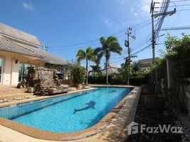 3 Bedrooms Villa for sale in Thap Tai, Hua Hin Emerald Resort