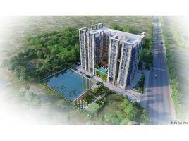 3 Bedrooms Apartment for sale in Barakpur, West Bengal Dum Dum