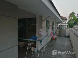 暖武里 Bang Mae Nang Perfect Park Rama5 Bangyai 4 卧室 屋 售