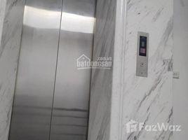 河內市 Truc Bach Bán nhà khu vực Trúc Bạch - Tây Hồ - 86m2, 9 tầng giá 32 tỷ 8 卧室 别墅 售