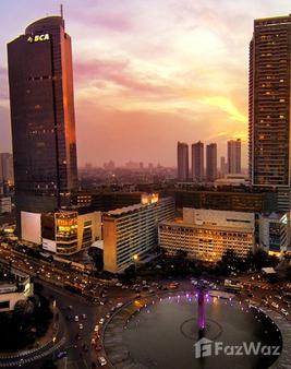 Property for rent inJakarta Pusat, Jakarta