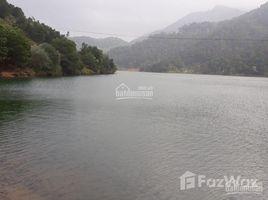N/A Đất bán ở Minh Trí, Hà Nội Đất view nước hồ dẹp xuất sắc Hồ Đồng Đò, Sóc Sơn, 800m2 có bãi bằng sẵn làm nhà