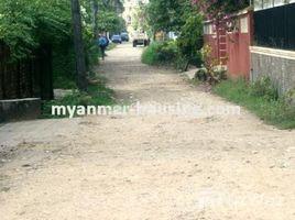 ရန်ကင်း, ရန်ကုန်တိုင်းဒေသကြီး 3 Bedroom House for sale in Yankin, Yangon တွင် 3 အိပ်ခန်းများ အိမ် ရောင်းရန်အတွက်