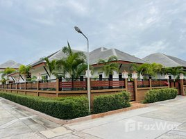 3 Bedrooms House for sale in Huai Yai, Pattaya Baan Dusit Pattaya Park